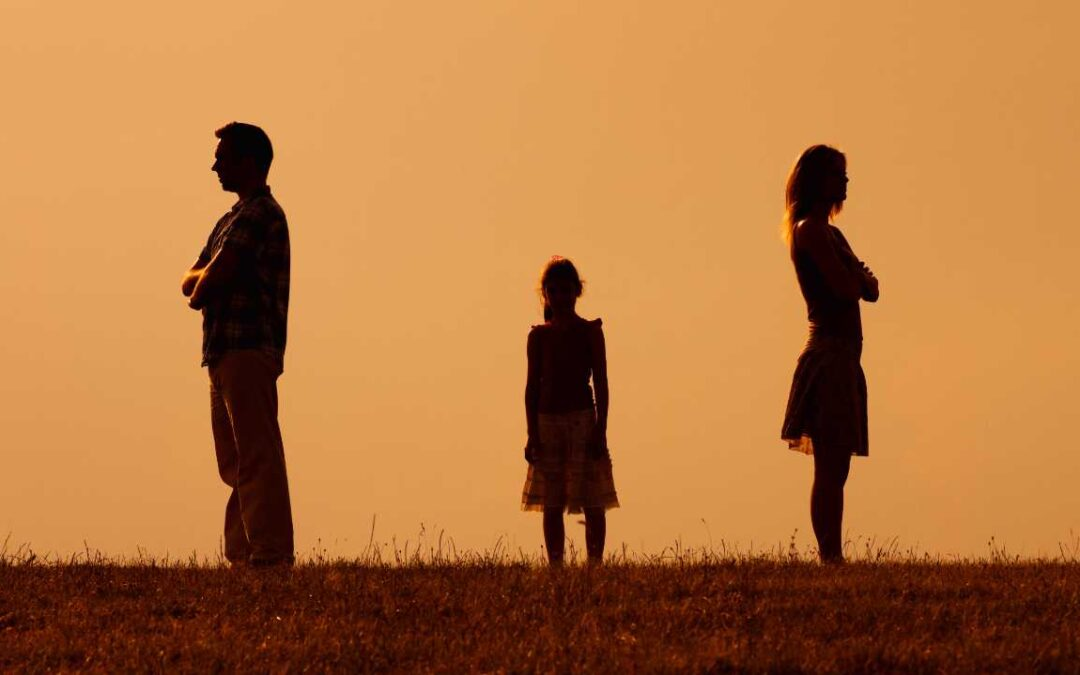 Improve your co-parenting relationship